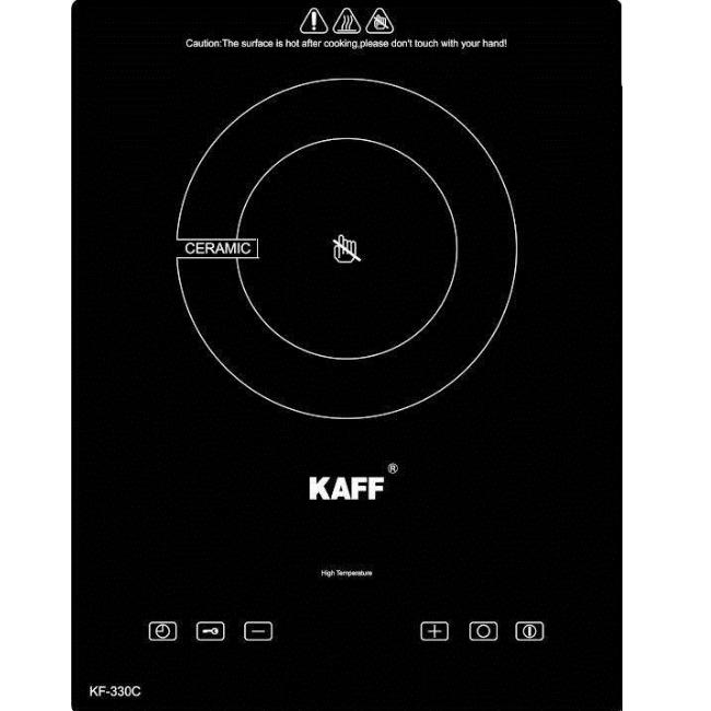 BẾP ĐIỆN ĐƠN ÂM KAFF KF-330C